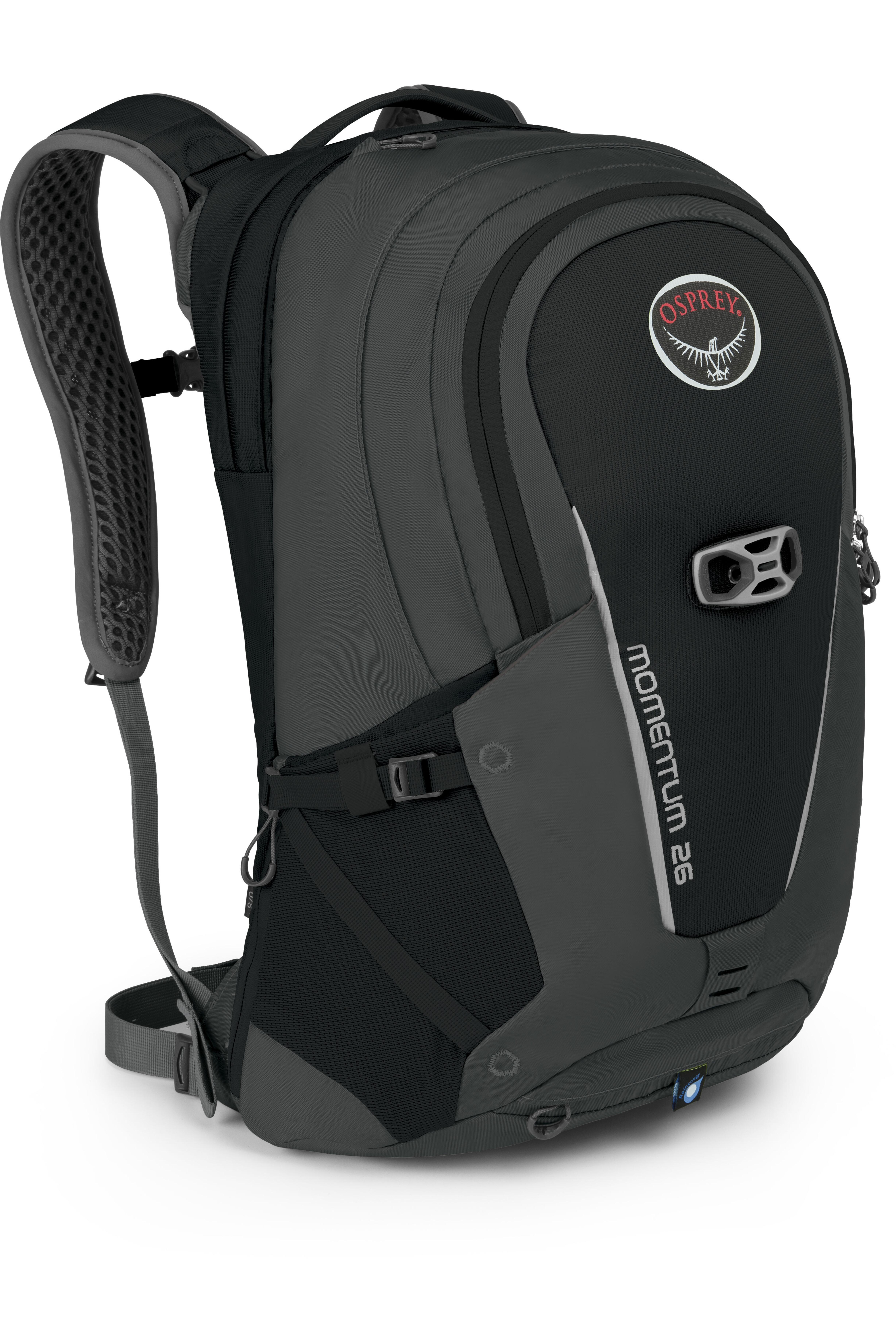 dea046699dce9 Osprey Momentum 26 Plecak czarny
